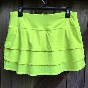 Like new Athleta skirt